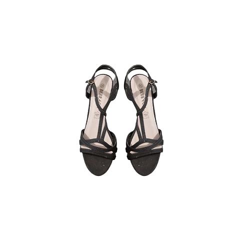 Sandálias tacão médio - BEBRACA - 22€