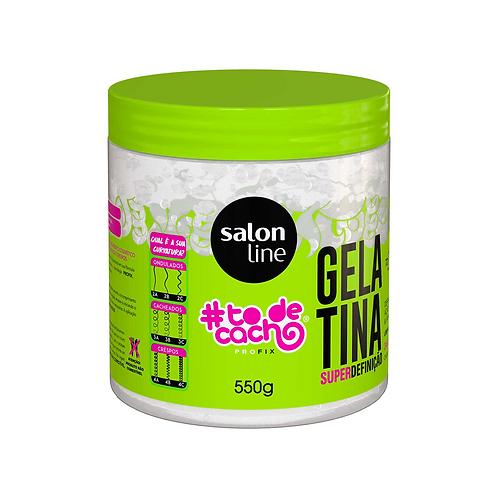 Gelatina salon line - 24€