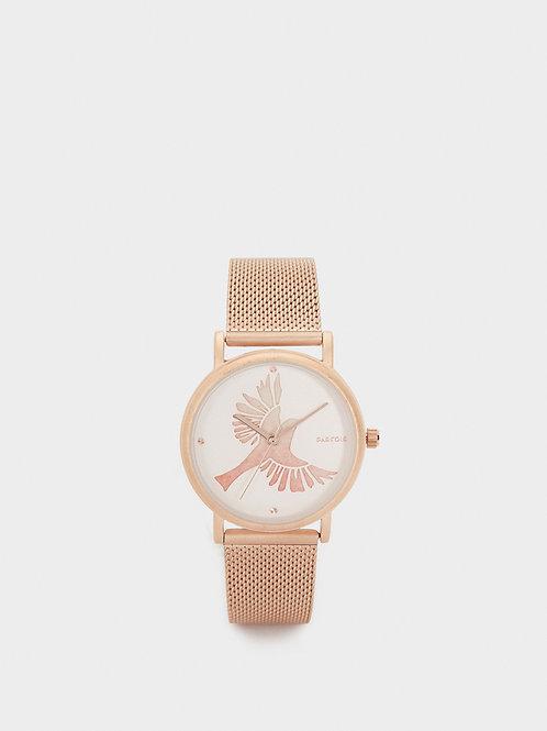 Rose gold - PARFOIS - 35€