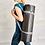 Thumbnail: Tapete de Chão de Ginástica e Pilates 190 cm x 70 cm x 20 mm Preto Domyos - 75€