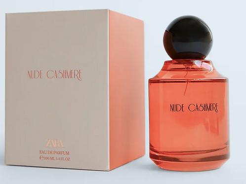 Perfume Zara - NUDE CASHMERE 100ML - 23€