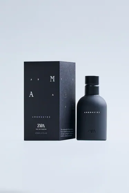 Perfume Zara - 4MBR0X1D3 80ML - 20€