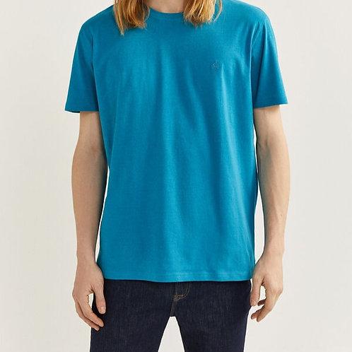 T-shirt básica árvore - SPRINGFIELD - 13€