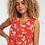 Thumbnail: Vestido de moda florido - VERO - 25€