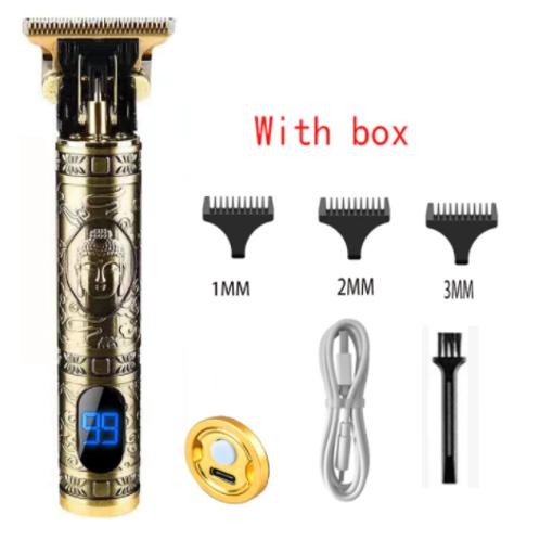 Máquina de Barbear - 35€