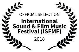 OFFICIAL SELECTION - International Sound