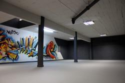 Salón Graffitti