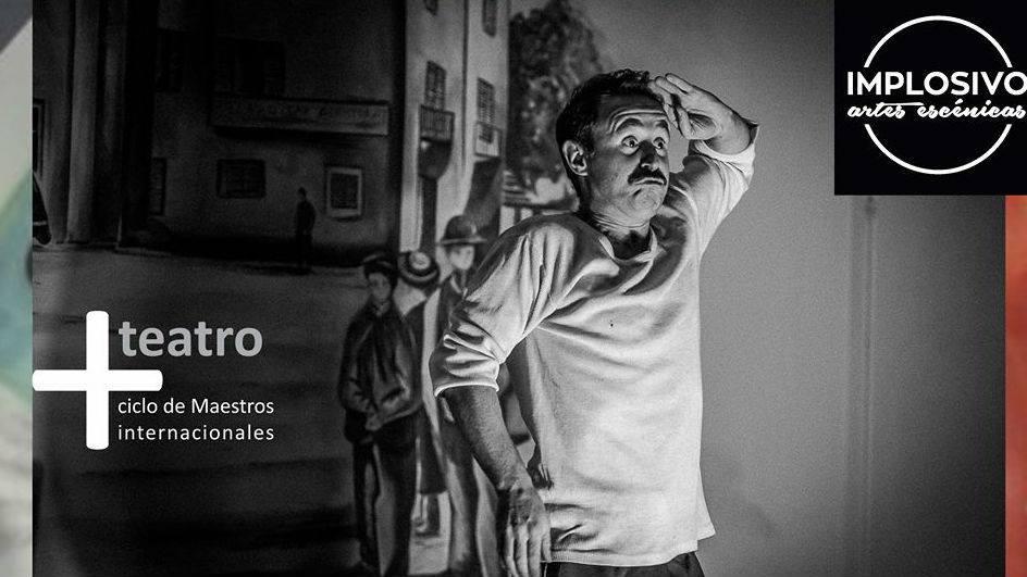 """""""EL ACTOR Y LA MASCARA DE LA COMEDIA DEL ARTE: HISTORIA, PERSONAJES Y LEYENDAS DEL SIGLO XVI HASTA HOY"""" TALLER TEORICO-PRACTICO SOBRE LAS MASCARAS DEL TEATRO DE LA COMEDIA DEL ARTE. Docentes: Stefano Panzeri y Davide Marranchelli  El taller ofrece una mirada general a la historia y al carácter de las principales máscaras de la tradición teatral italiana de la Comedia del Arte. Ofrece un training y un trabajo corporal y vocal dirigido a la construcción de la actitud física y vocal de cada personaje, intentando poner en contacto los masquemas de la tradición y las características de cada actor, para que cada actor pueda encontrar su propia mascara/ carácter tradicional. A finales del taller cada uno se llevara un """" diploma virtual"""" en el carácter que mas le ha llamado la atención. Los actores ensanãrán a partir de canovacci y de escenas tomadas del teatro de Carlo Goldoni y en particular de los textos """"Los gemelos venecianos"""" y """"El criado de dos patrones"""" las dinámicas de interacción de lo personajes completando la propuesta formativa con un ejemplo performativo."""