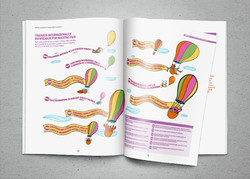 Diseño e ilustración