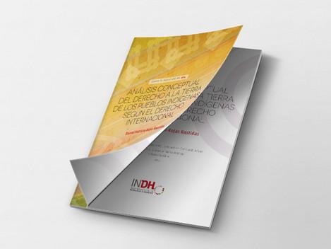 INDH - Diagramación textos