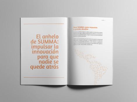 SUMMA - Brochure