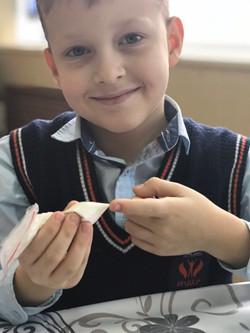 частная школа лидер