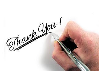 как поблагодарить начальника