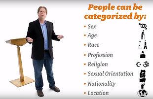 пол блум категории стереотипы