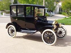 Генри Форд. Империя на колесах