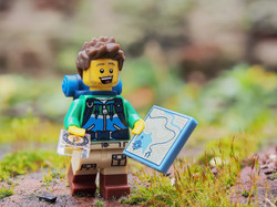 Lego история