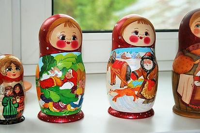 брэндинг по-русски