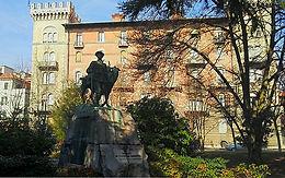 Biella - Santuario di Graglia