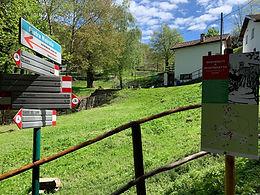Torno - Montepiatto