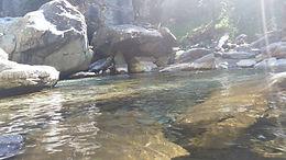 Waterfalls of Lillaz