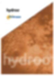 Electrobombas, Hydroo, Prinze, catálogo