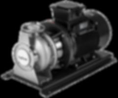 Electrobomba, Hydroo, centrífugas, normalizadas