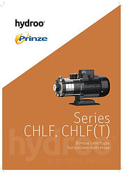 Hydroo, catálogo, CHLF