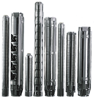 Electrobombas, Hydroo, sumergibles, pozos