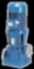 Electrobombas, Pentax, verticales