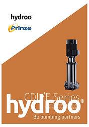 Hydroo, catálogo, CDLF