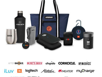 Premium Brands, Incentives and Rewards- with your logo