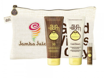 SUN BUM for Your Summer & Travel Giveaways!