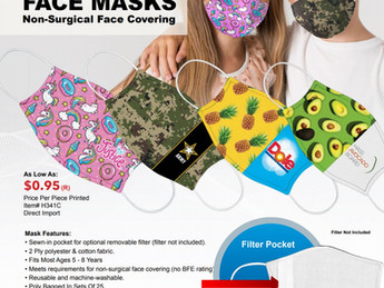 Best Child's Face Masks