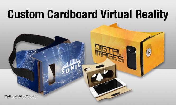 Custom Virtual Reality
