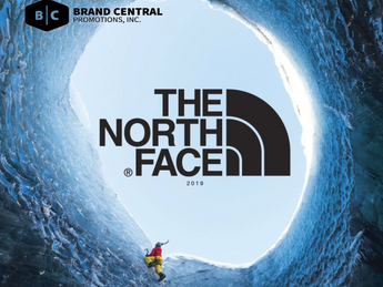 2019 North Face by BCP- Custom Branded