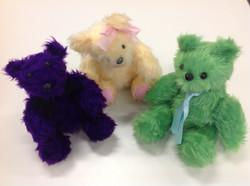 Year 10 Teddy Bears