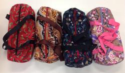 Yr8 Duffle bags