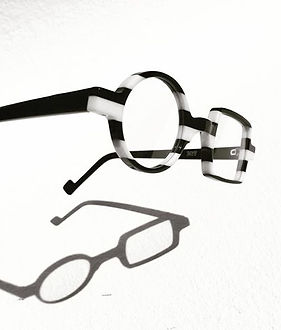lunettes ronde carre