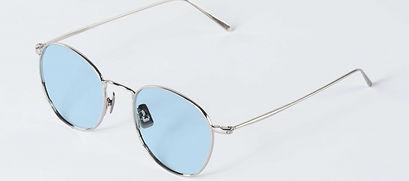 lunettes waiting for the sun la une