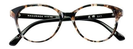 lunettes masunaga 043