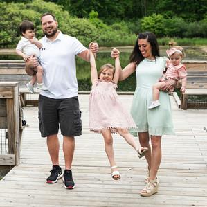 Edgcomb Family