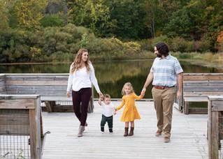 Budnick Family