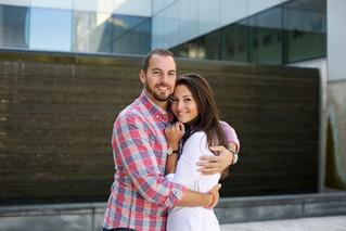 Adam & Cynthia