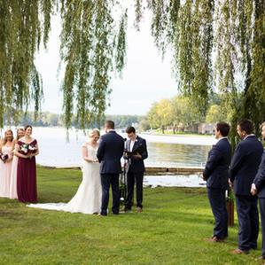 Anes Wedding