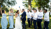 Coddington Wedding