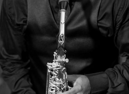 O MELHOR ESTUDO DE SONORIDADE NO SAXOFONE      A importância do estudo de notas longas no saxofone