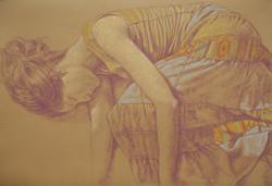 Woman under Sunlight (8)