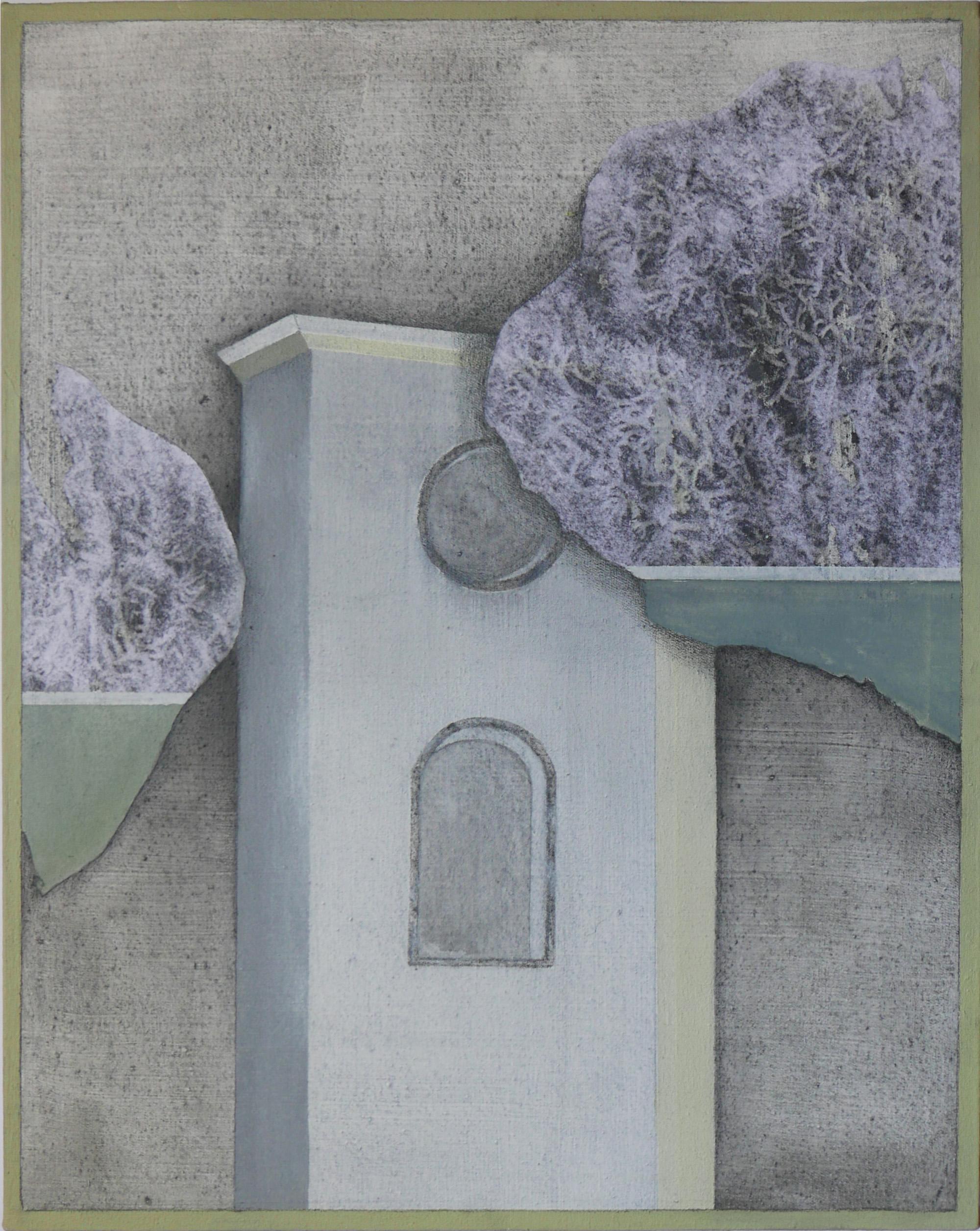 Two Houses I