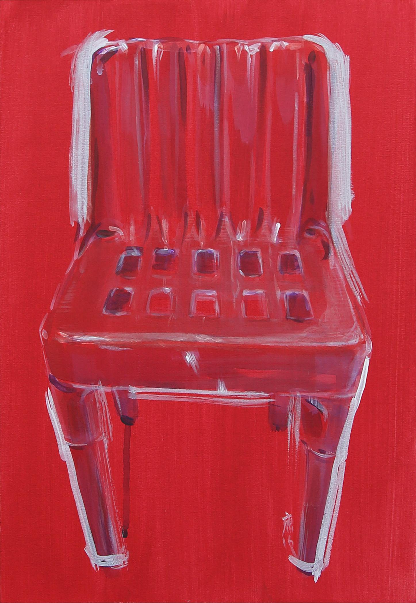 Red A No.2