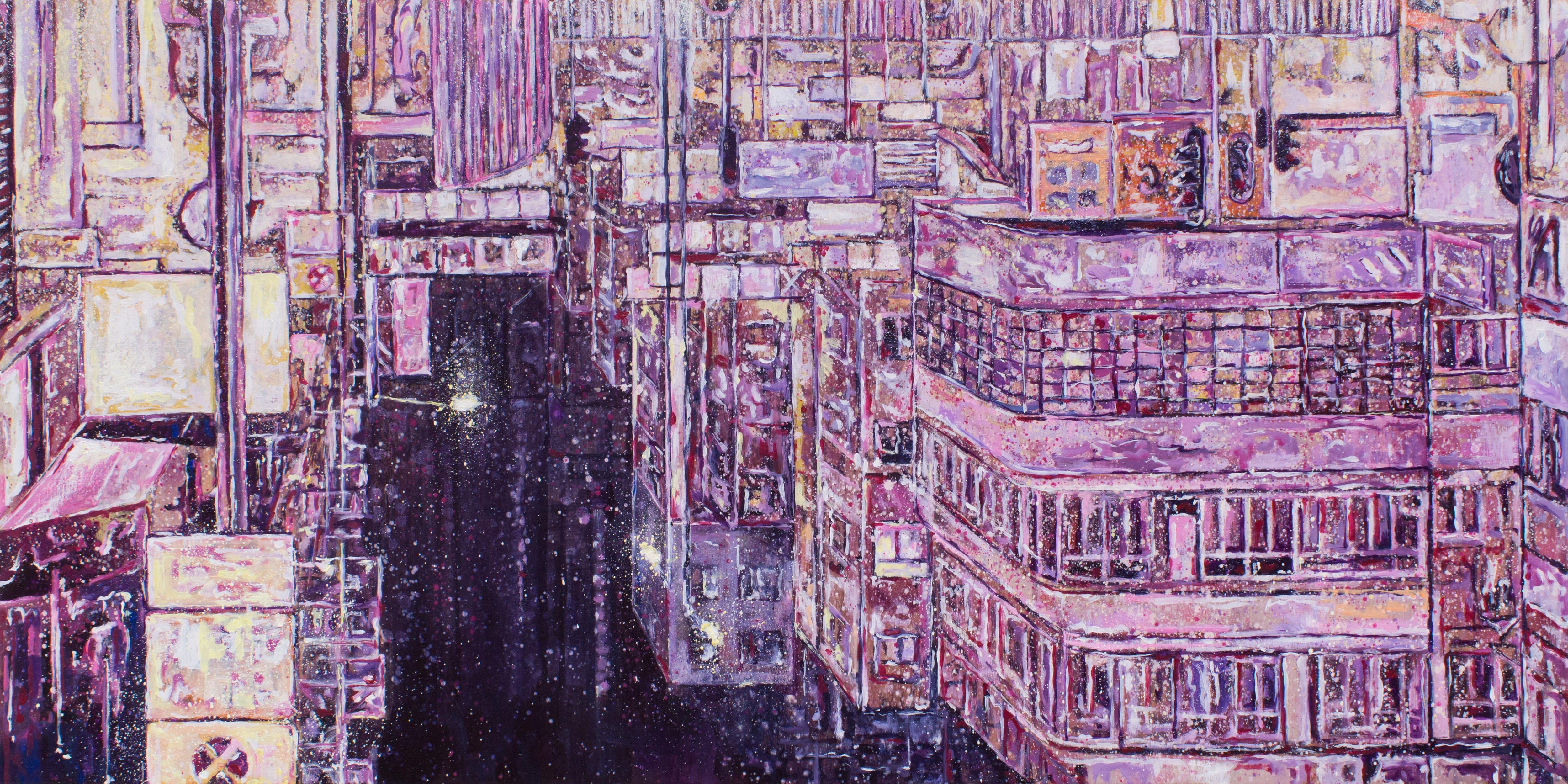 Shek Kip Mei Street